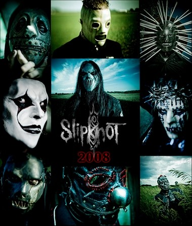 slipknot discography download free